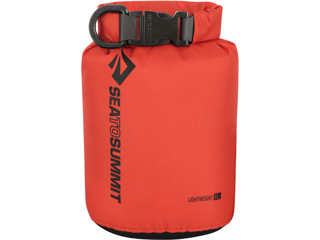 Sea to Summit Lightweight 70D Dry Sack 1l red